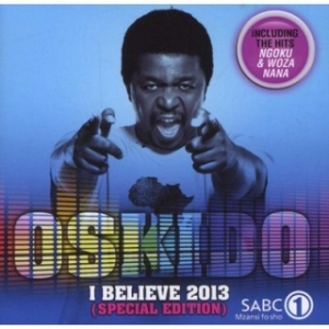 Oskido - Khelobedu (feat_ Candy) [Tsa Mandebele Remix]